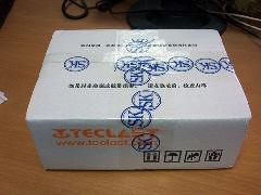 D�ballage du Teclast T430CH