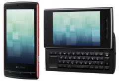 Sharp Galapagos 003SH et 005SH, des smartphones 3D sous Android