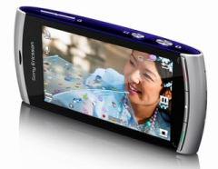 Test Sony Ericsson Vivaz : un smartphone complet avec un bon appareil photo sous Symbian s60