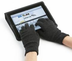 Des gants compatibles avec les écrans tactiles