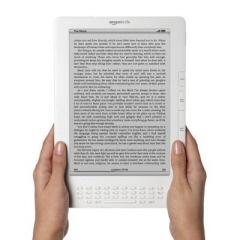 Télécharger Firmware 2.5 Kindle et Kindle DX Amazon : réseaux sociaux, protection par mot de passe,  [...]