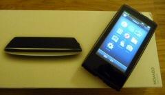 Premier test du Cowon S9 sur Owendia !