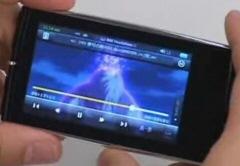 Le Cowon S9 en vidéo !!!