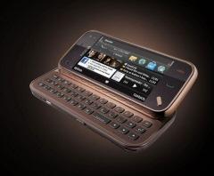 Astuce Nokia N97 mini:afficher caract�res sp�ciaux et caract�res accentu�s (accents fran�ais) sur No [...]
