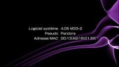 Le firmware 4.05 disponible pour PSP !