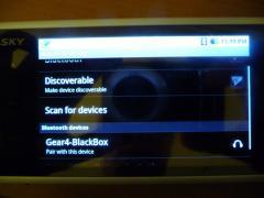 [Tuto] Brancher un appareil Bluetooth sur SMP-301