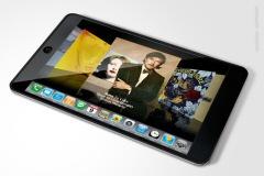 La tablette Apple ??
