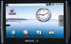 Android sur les futurs Archos !!!