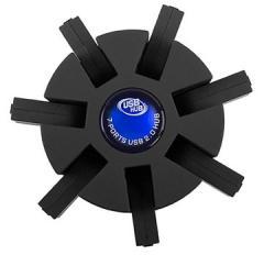 Le Cyclone 7, un hub USB 2.0 offrant 7 ports