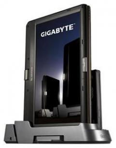 Le Gigabyte Booktop T1125