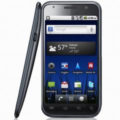 Pas de Nexus Two chez Samsung   ?
