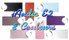 Caractéristiques du Cowon iAudio E2