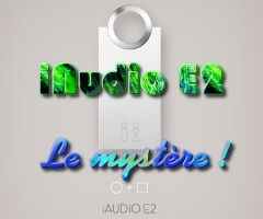Le myst�re du iAudio E2 !!!