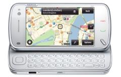 Test Ovi Cartes Nokia N97 Mini : un bon logiciel GPS gratuit, efficace, complet