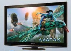 Panasonic vous offfre le Blu-ray 3D d�Avatar