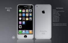 Test Iphone 4 d�Apple