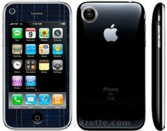 Prix Iphone 4G HD dApple prvu pour le 22 juin 2010 en France : 199 euros avec abonnement