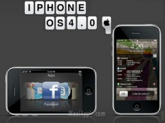 Jailbreack Iphone OS 4.0 d�Apple d�j� possible avec le crack RedsnOw 0.9.5 avant m�me sa sortie officielle : des applications non valid�es par Apple seront d�velopp�es pour l�Iphone  OS 4.0