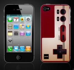 Donnez une allure de Famicom � votre iPhone