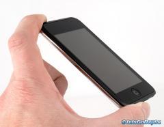 Télécharger Firmware 4.0.1 Ipod touch avec une boussole !