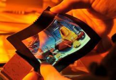 FlexUPD : �cran 3D AMOLED et flexible chez la firme ITRI