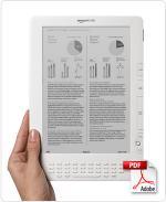 Chiffres vente Kindle et livres numériques : Amazon vend plus de livres numériques que de livres papier !