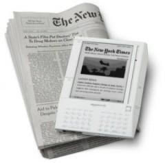 Les livres du Kindle Amazon seront consultables sur Mac et sur l�Ipad d�Apple gr�ce � une application d�Amazon