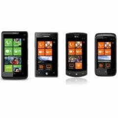 Sur Windows Phone 7, le multit�che se d�mocratise
