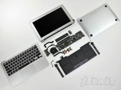 Le Flash bouffe l�autonomie du MacBook Air
