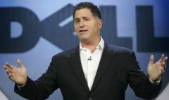 Selon Michael Dell, il est plus simple de d�velopper sous Windows