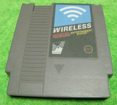 Une cartouche NES d�guis�e en routeur