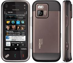 Test firmware 22.0.110 Nokia N97 et firmware 12.0.110 Nokia N97 Mini
