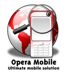 Télécharger Opera Mobile 10.1 pour Nokia N97 mini et Symbian