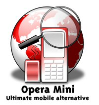 T�l�charger Opera Mini pour Iphone sur AppStore : validation par Apple