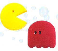 Pac Man pour votre vaisselle