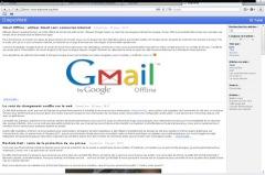 Apple d�fie tous les navigateurs avec Safari 4