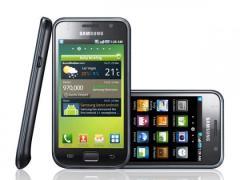 Le Galaxy S devant l�iPhone 4 au Japon