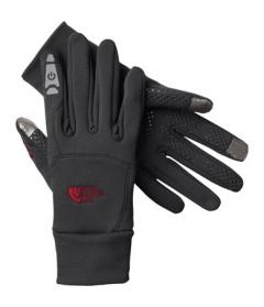 The North Face: des gants compatibles tactile
