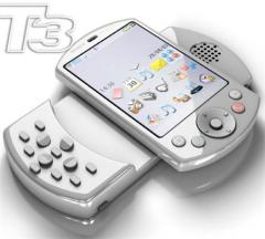 Sortie PSP Phone de Sony Ericsson sous Google Android : le smartphone ultime Iphone Killer ?