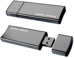 Des clés USB à bas prix chez Super Talent