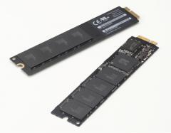 Toshiba se met au SSD à la MacBook Air