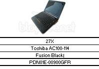 Smartbook Toshiba AC100-114 : un ordinateur Toshiba sous Tegra 2 et Android avec écran 10,1 pouces à [...]