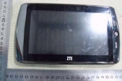 Le ZTE AD8000