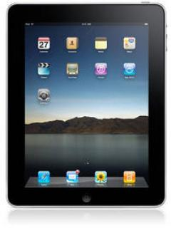 Etats-Unis : les enfants davantage int�ress�s par l'iPad que par les consoles