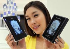 Ecrans LCD Super PLS chez le constructeur Samsung