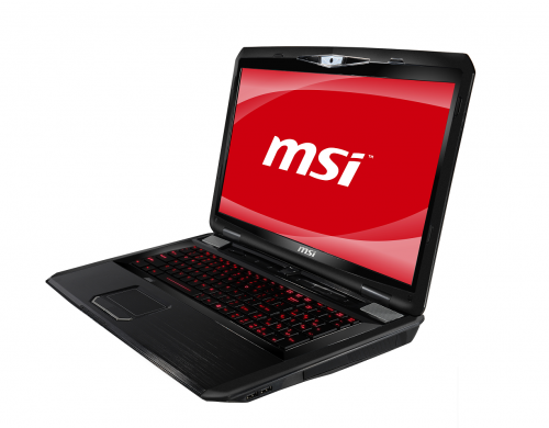 Msi lance 2 Laptops pour Gamers
