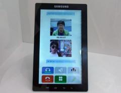 Un prototype du Galaxy Tab 10.1″ ?