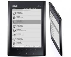 Prix et date de sortie pour l'ASUS Eee Note EA-800