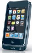 L�iPod touch se transforme en t�l�phone avec le ZTE Peel