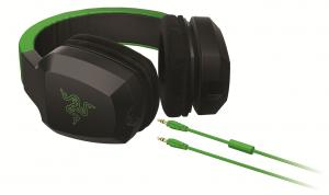 Razer Electra: fort en basse
